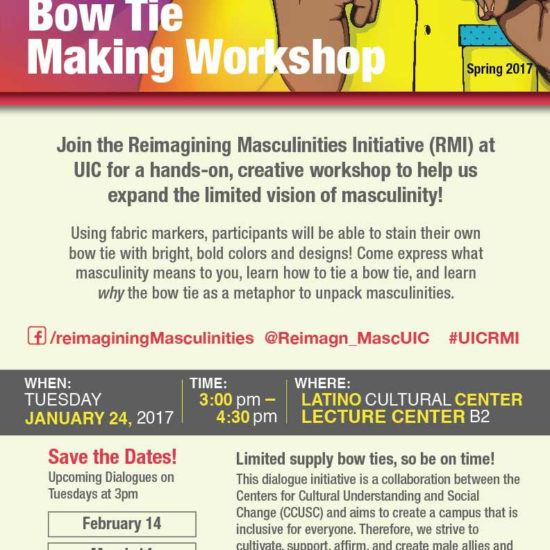 Remagining Masculinities Initiative