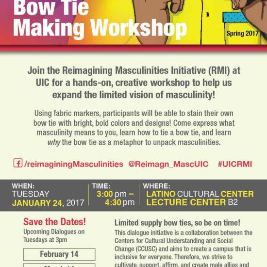 Remagining Masculinities Initiative