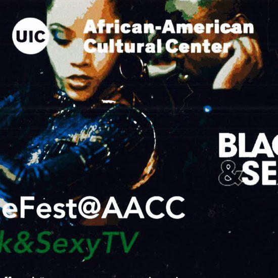 BingeFest@AACC