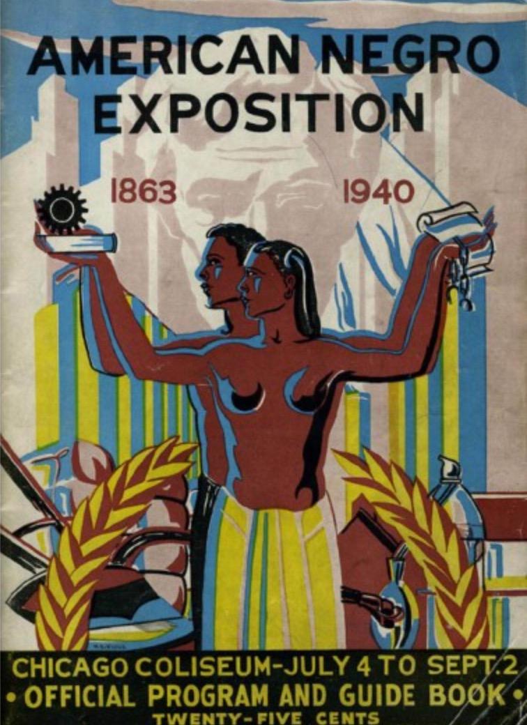 American Negro Exposition