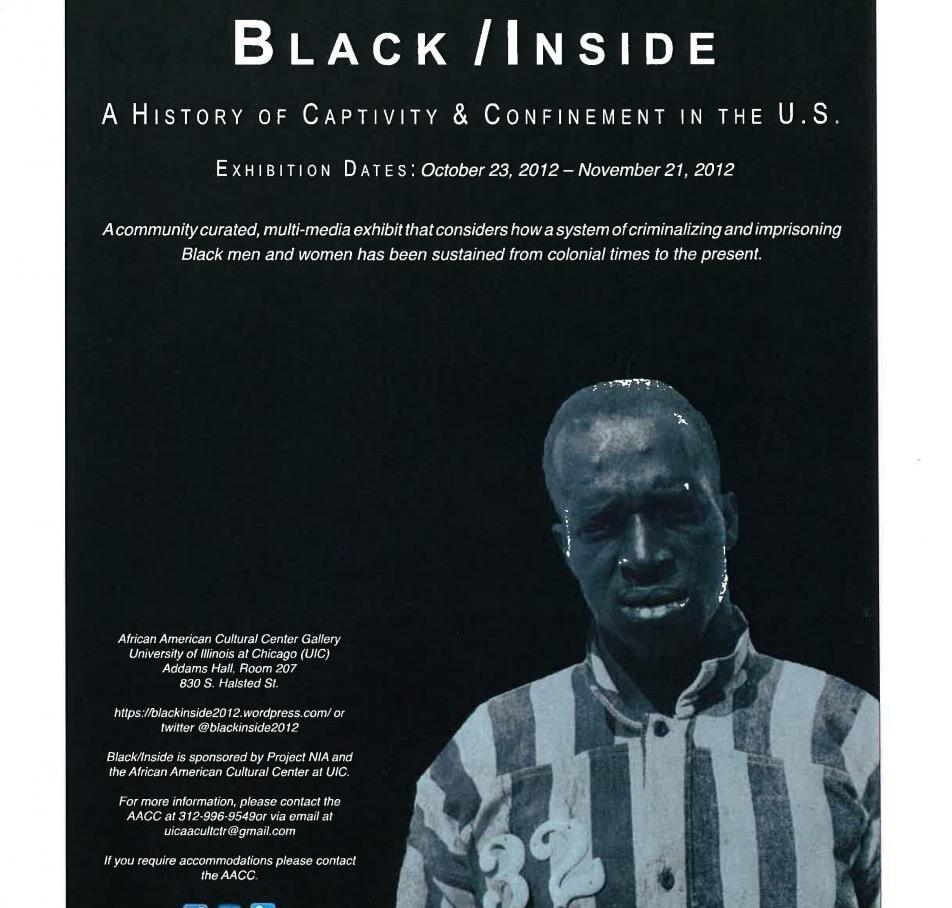 Black/ Inside