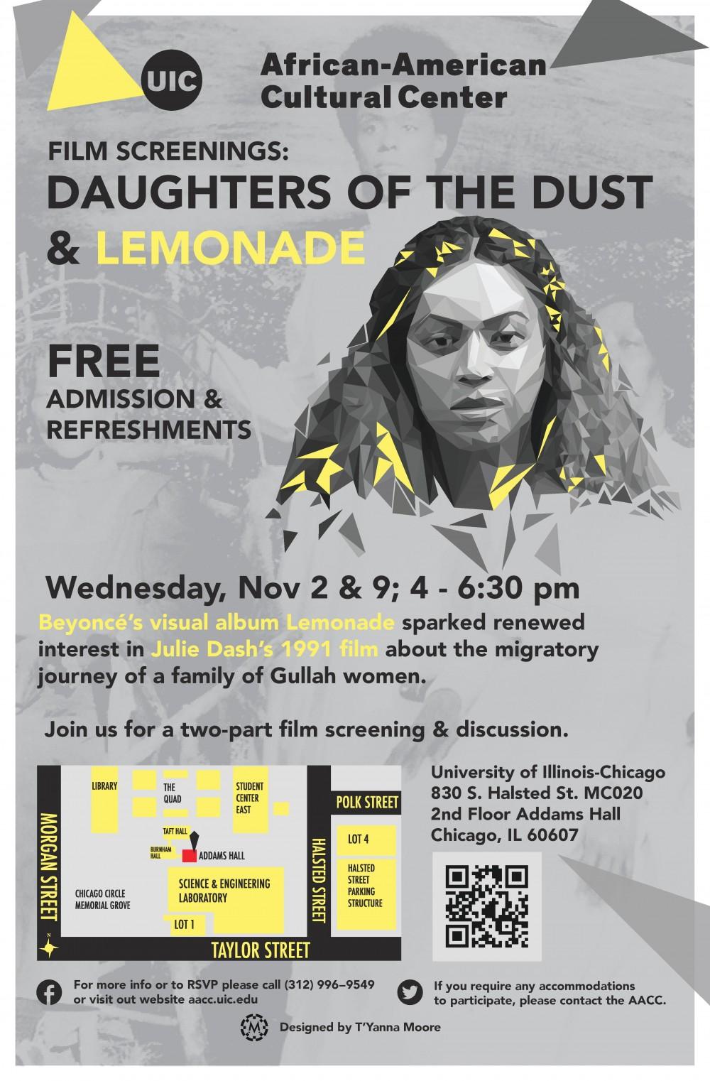 Daughters of the Dust & Lemonade