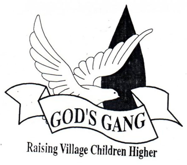 God's Gang and Heritage Garden Interns