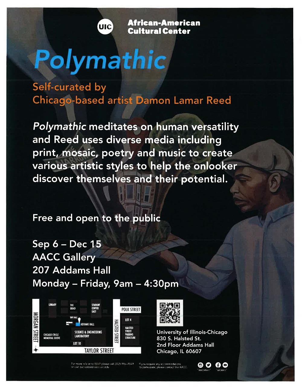 Polymathic