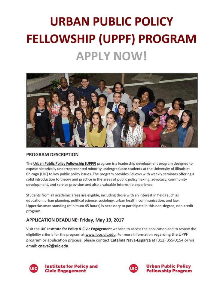 UPPF Student