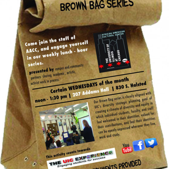 AACC Brown Bag