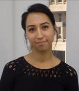 Photo of Muñoz, Sandra