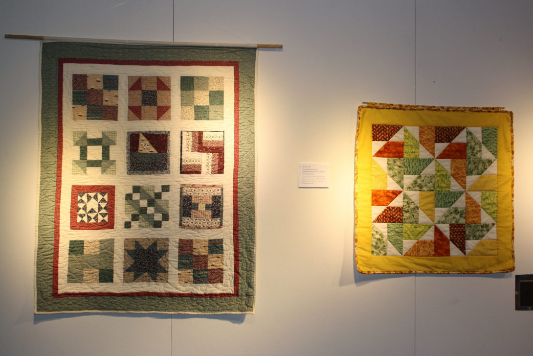 Code Quilts