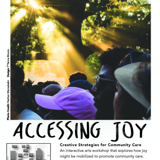 Accessing Joy