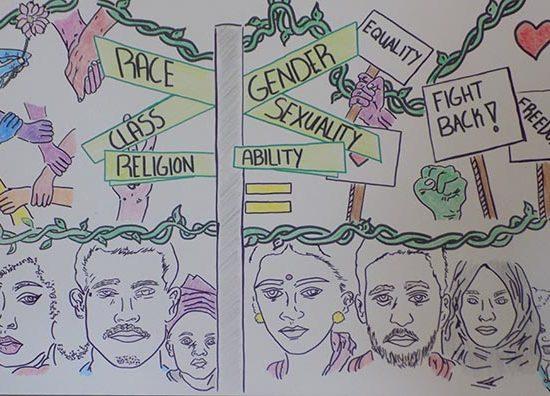 Pedagogies of Protest