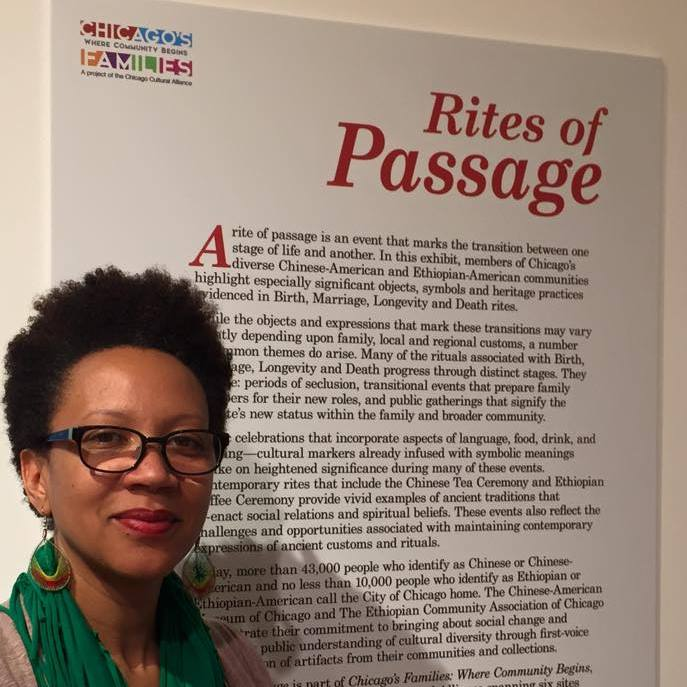Chicago's Families: Rites of Passage