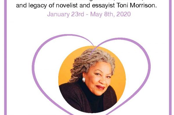 Remembering Toni Morrison: She Did Language