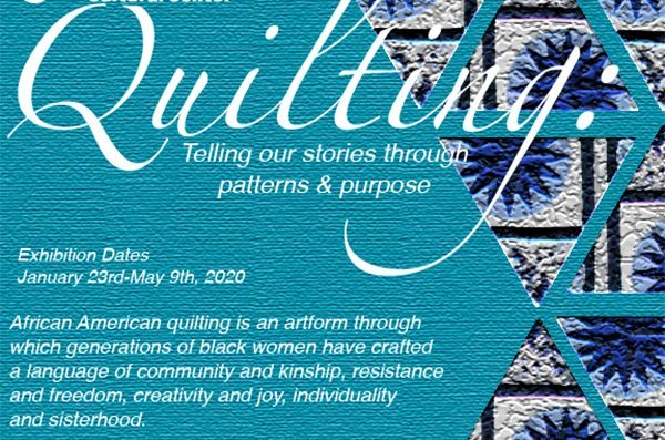 Quilting: Telling Our Stories Through Patterns &.