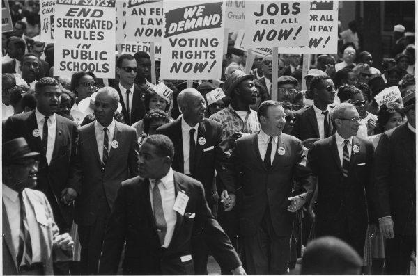 Black Freedom Movements Past