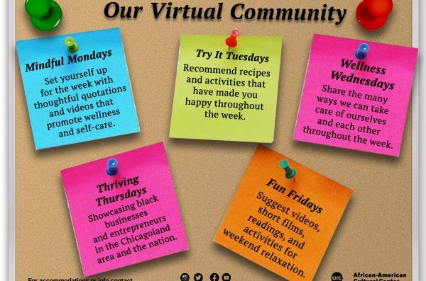 virtual comm