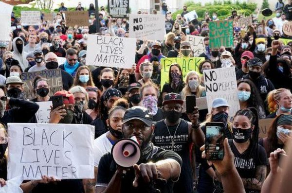 Black Freedom Movements Present